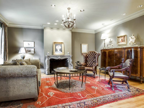 $4.2 Million Incredible Family Estate in Dallas Texas 4