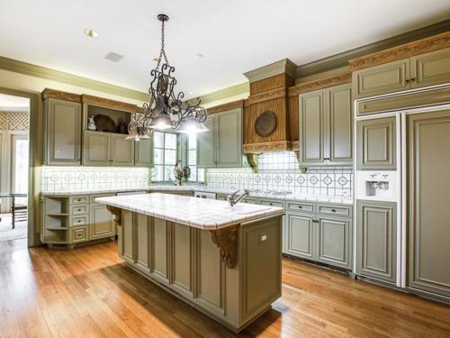 $4.2 Million Incredible Family Estate in Dallas Texas 5
