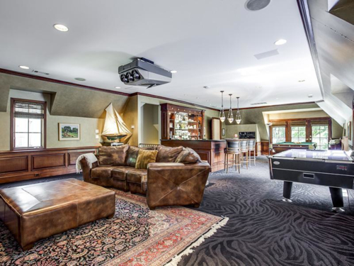 $4.2 Million Incredible Family Estate in Dallas Texas 9