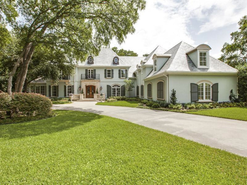 $4.2 Million Incredible Family Estate in Dallas Texas