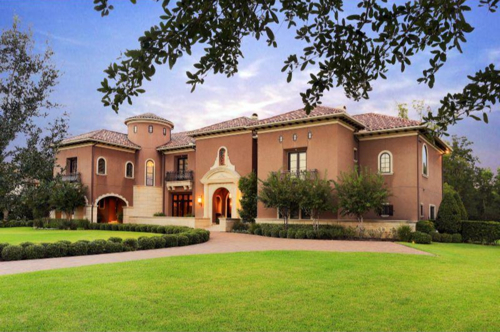 $4.25 Million Entertainer's Paradise in Texas 2