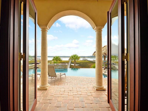$4.75 Million Mediterranean Paradise in South Carolina 4