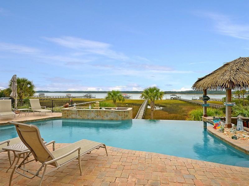 $4.75 Million Mediterranean Paradise in South Carolina 5