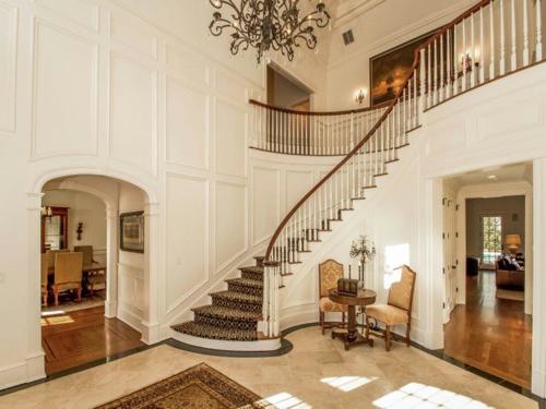 $4.8 Million Georgian Colonial in Greenwich Connecticut 7