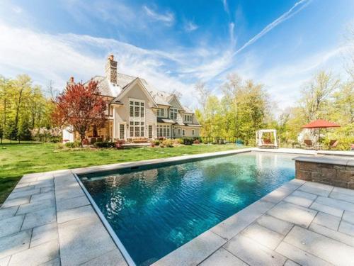 $4.8 Million Georgian Colonial in Greenwich Connecticut 8