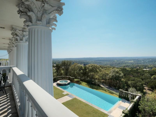 $5.7 Million Neo-Classical Mansion in Texas 12