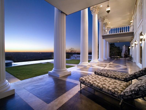 $5.7 Million Neo-Classical Mansion in Texas 4