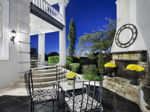 $5.7 Million Neo-Classical Mansion in Texas 5