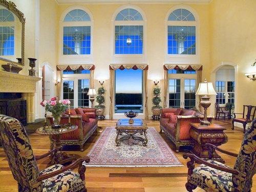 $5.7 Million Neo-Classical Mansion in Texas 6