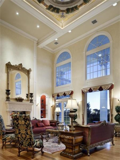 $5.7 Million Neo-Classical Mansion in Texas 7