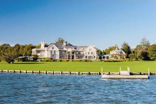 $69 Million Villa Maria Mansion in Water Mill New York 2