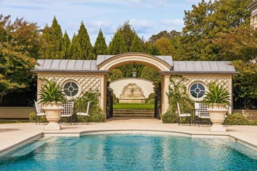 $69 Million Villa Maria Mansion in Water Mill New York 5