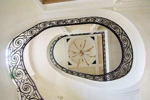 $69 Million Villa Maria Mansion in Water Mill New York 7