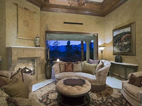 $7.9 Million Elegant Tuscan Estate in California 3