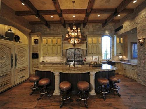 $7.9 Million Elegant Tuscan Estate in California 6