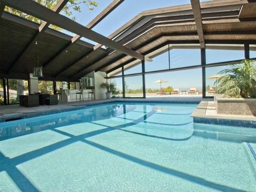 $8.8 Million Gorgeous Modern Ranch in California 13