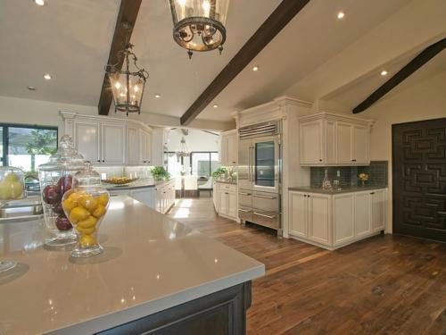 $8.8 Million Gorgeous Modern Ranch in California 3