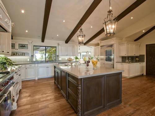 $8.8 Million Gorgeous Modern Ranch in California 4