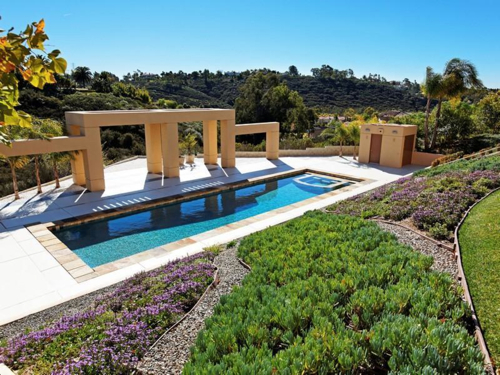 $8.8 Million Modern Estate in Rancho Santa Fe California 10