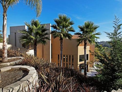 $8.8 Million Modern Estate in Rancho Santa Fe California 12