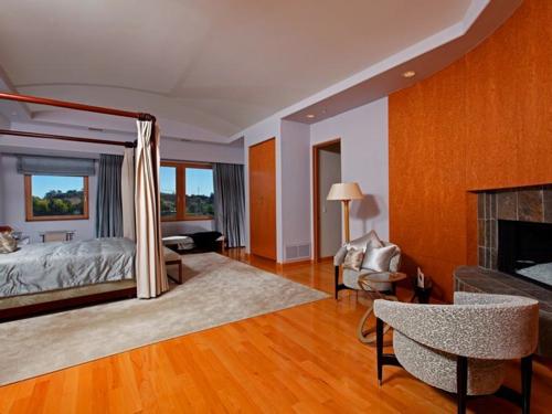 $8.8 Million Modern Estate in Rancho Santa Fe California 5