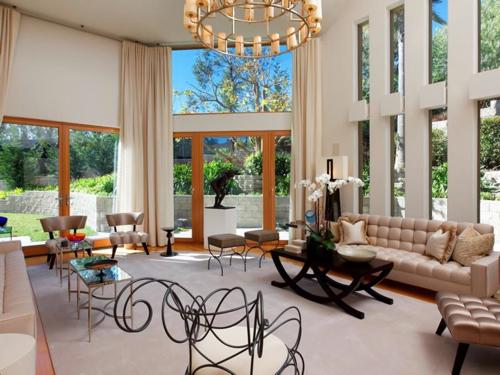 $8.8 Million Modern Estate in Rancho Santa Fe California 6