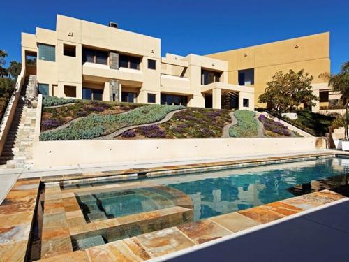 $8.8 Million Modern Estate in Rancho Santa Fe California 8