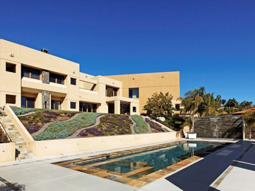 $8.8 Million Modern Estate in Rancho Santa Fe California 9