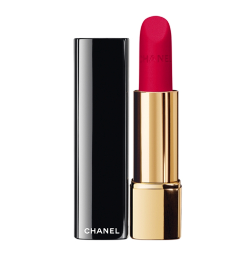 Chanel Rouge Velvet Intense Long-Wear Lip Color