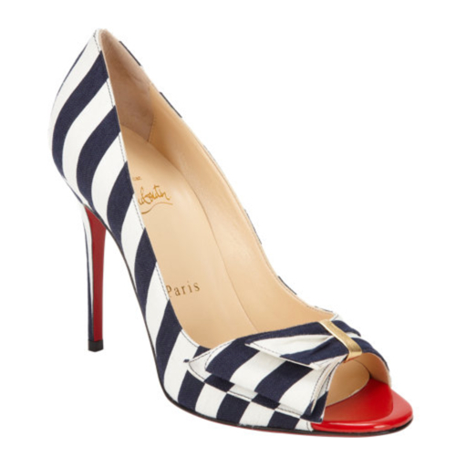 Christian Louboutin Just Soon Pump