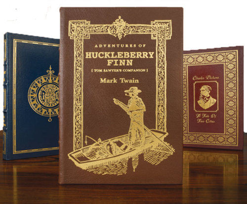 Easton Press Books