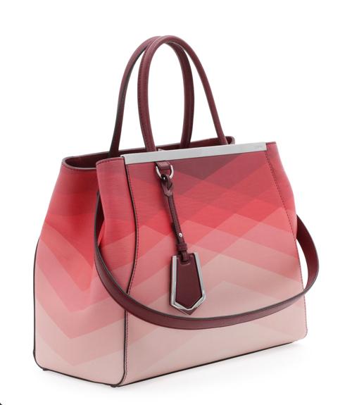 Fendi 2Jours Medium Tote Bag 3
