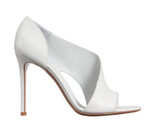 Gianvito Rossi Asymmetrical Sandal 2