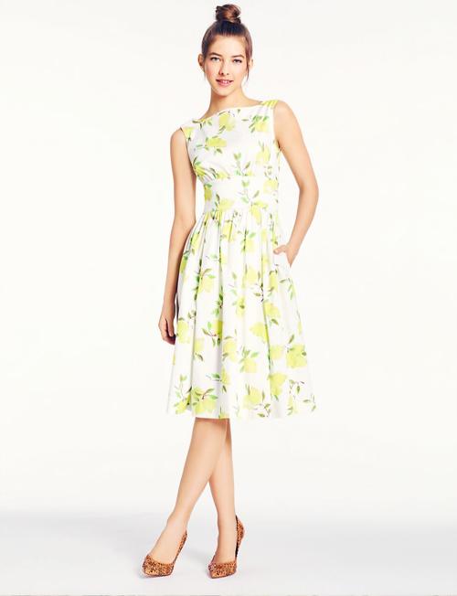Kate Spade New York Lyric Dress 2