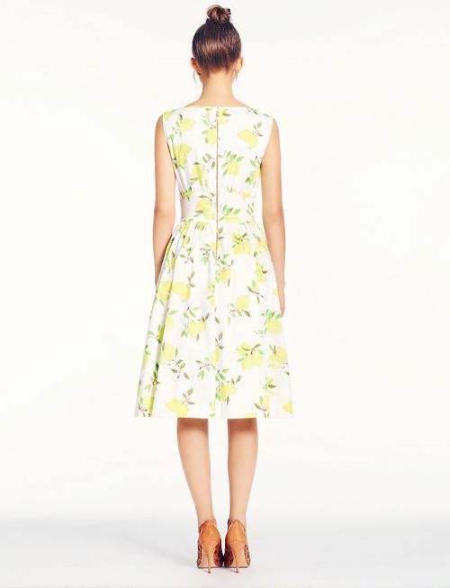 Kate Spade New York Lyric Dress 3