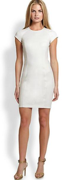 Ralph Lauren Black Label Evie Dress