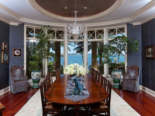 $13.8 Million Villa Solstice in Sarasota Florida 10