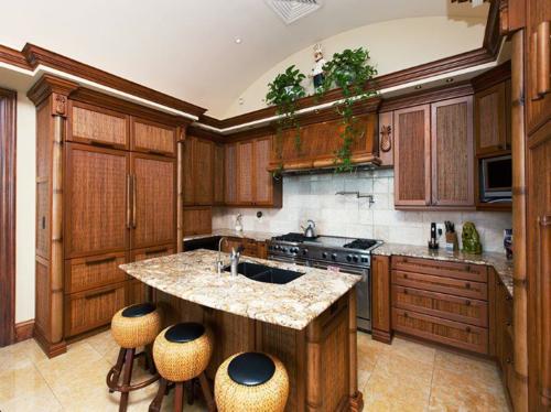 $13.8 Million Villa Solstice in Sarasota Florida 12