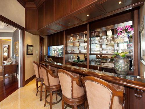 $13.8 Million Villa Solstice in Sarasota Florida 13