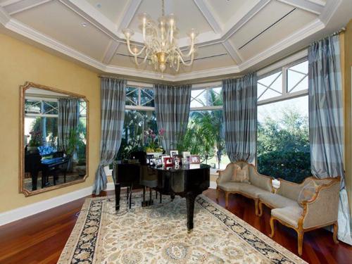 $13.8 Million Villa Solstice in Sarasota Florida 15