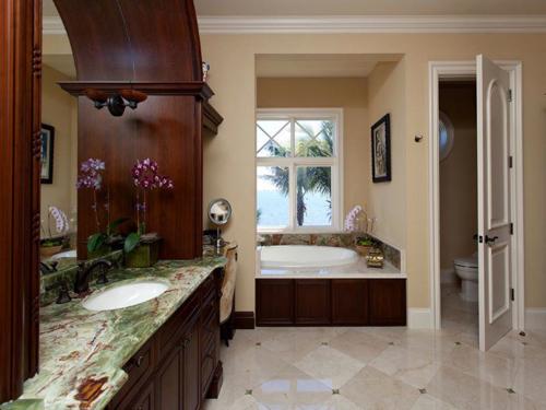 $13.8 Million Villa Solstice in Sarasota Florida 17