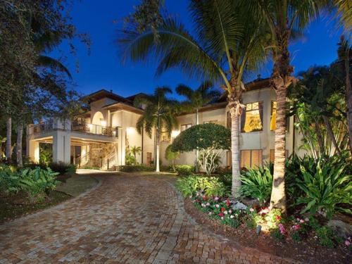 $13.8 Million Villa Solstice in Sarasota Florida 20