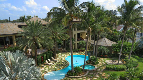 $13.8 Million Villa Solstice in Sarasota Florida 3
