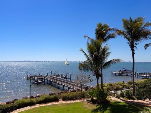 $13.8 Million Villa Solstice in Sarasota Florida 5