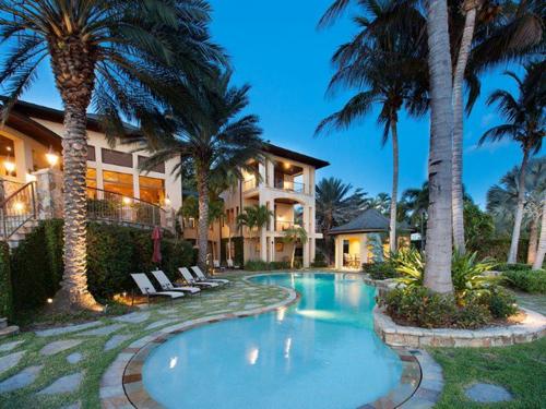 $13.8 Million Villa Solstice in Sarasota Florida 6