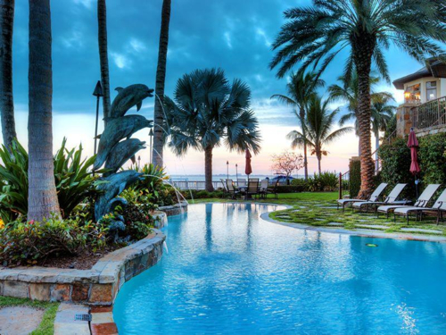 $13.8 Million Villa Solstice in Sarasota Florida 7