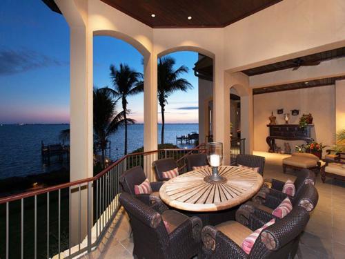 $13.8 Million Villa Solstice in Sarasota Florida 8