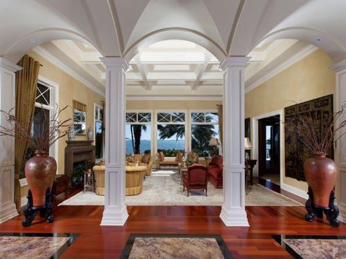 $13.8 Million Villa Solstice in Sarasota Florida 9