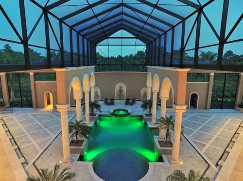 $16.5 Million Mansion Paradise in Bradenton Florida 16