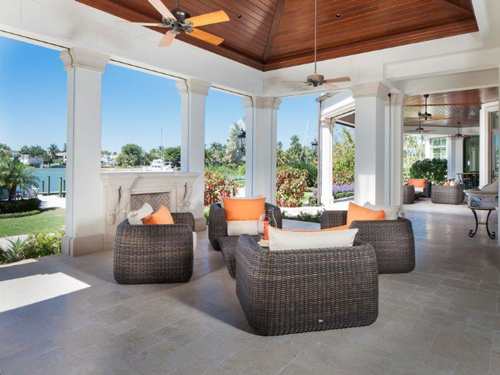 $18.5 Million Luxurious Mansion in Naples Florida 14